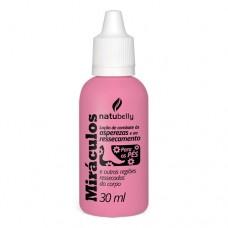 Miráculos Loção Hidratante - 25 ml