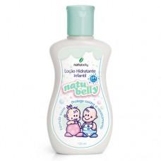 Locão Hidratante Infantil  - 120 ml