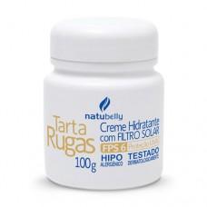 Creme Hidratante Tarta Rugas - 100 g